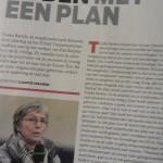 Artikel Tineke Bartels in Paard&Sport