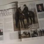 Paard & Sport april